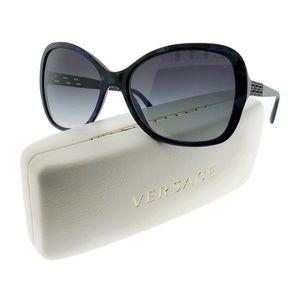 VE4271B-51278G Women's Multicolor Frame Sunglasses